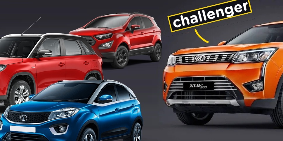 Why Mahindra XUV300 might beat EcoSport, Nexon; and fight Brezza to a stalemate