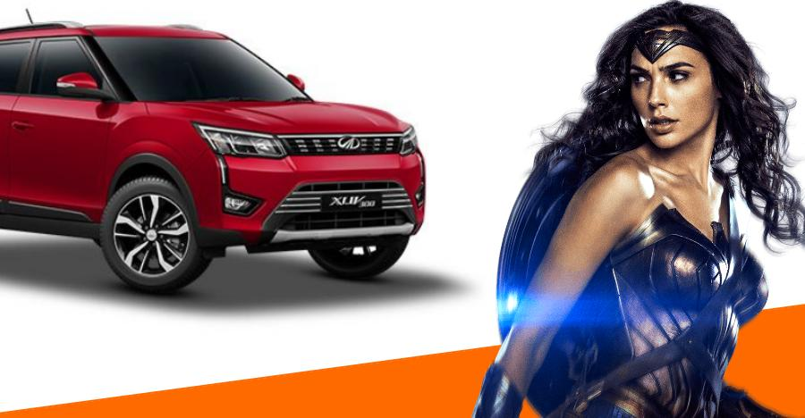10 Things Xuv300 Featured