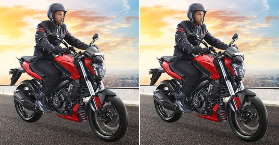2019 Bajaj Dominar: Clearest picture & video out