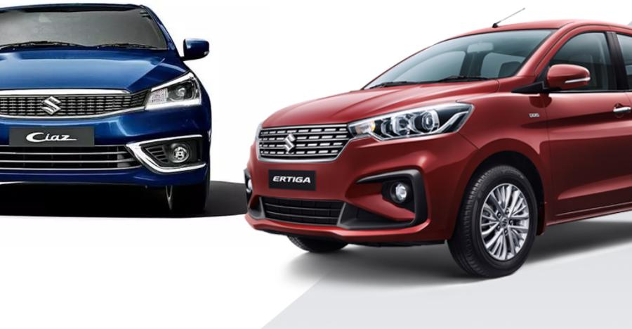 Ertiga Ciaz New Diesel Engine Featured
