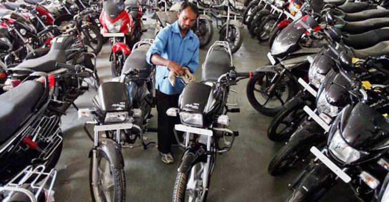 Hero Motocorp Bikes Featured