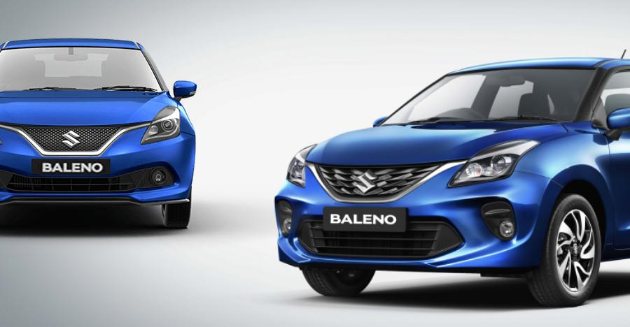 2019 Maruti Baleno Facelift launched at a price of Rs. 5.45 lakhs