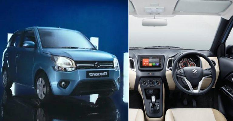 New Maruti Wagonr Featured 2