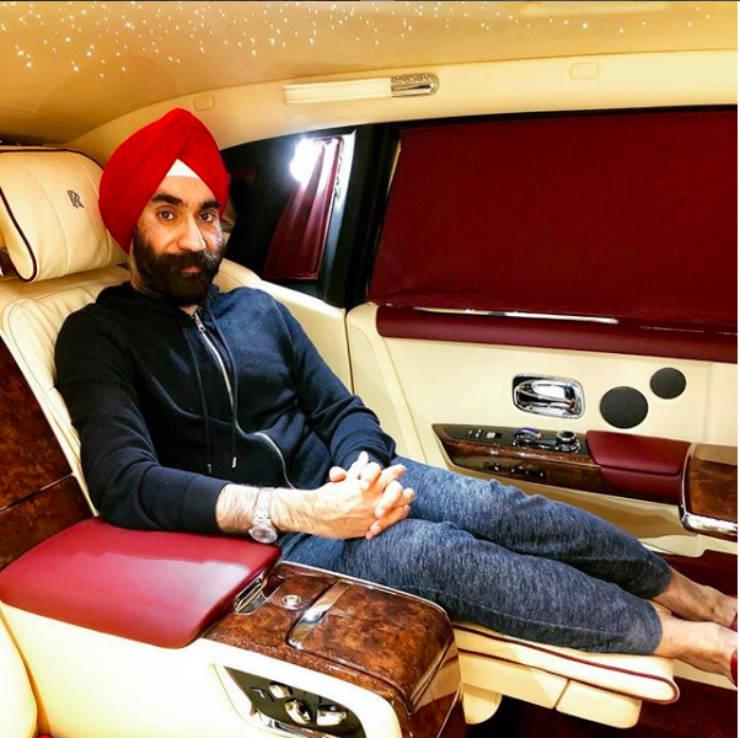 Rueben Singh 1