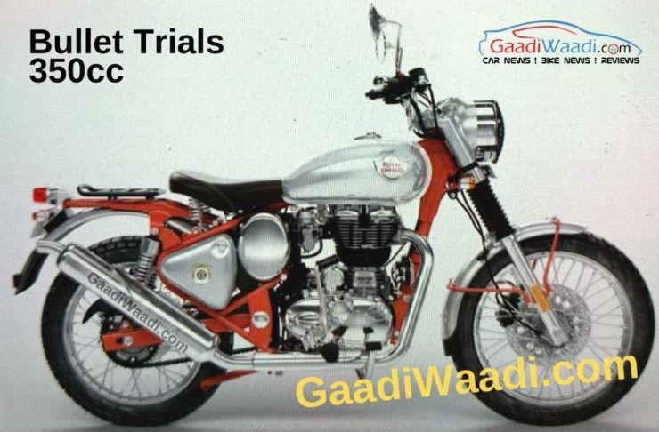 Trials 350