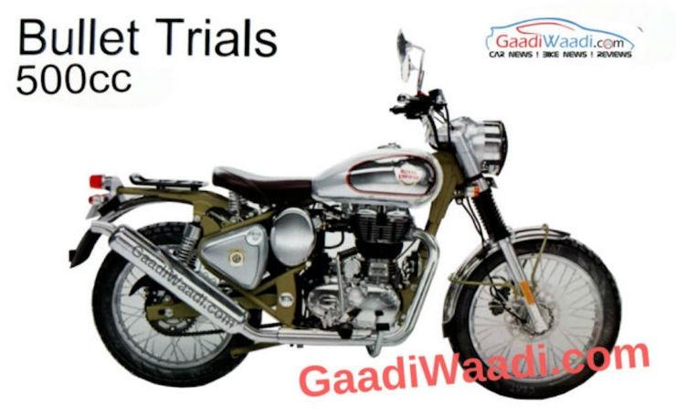 Trials 500