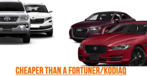Cheaper Than Fortuner Featured