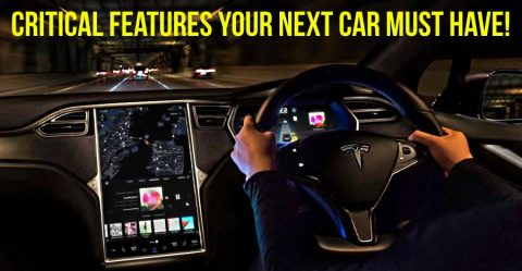 Essential Car Features 3