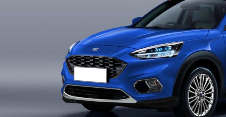 Ford Ecosport Next Gen Featured