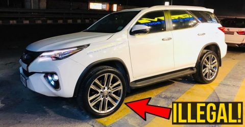 Fortuner Supreme Court Order