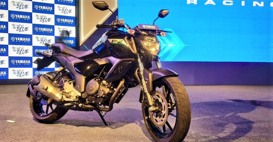 Yamaha Motors Roll Out Much-Awaited FZ V3 Motorcycle for India