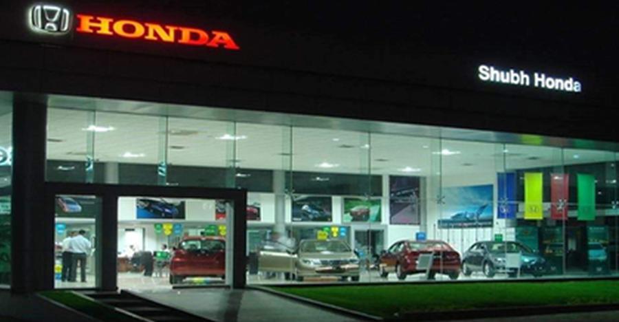 Honda Car Service Featured