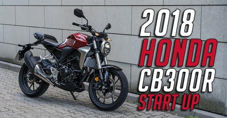 2019 honda cb300r exhaust note hear what it sounds like. Black Bedroom Furniture Sets. Home Design Ideas