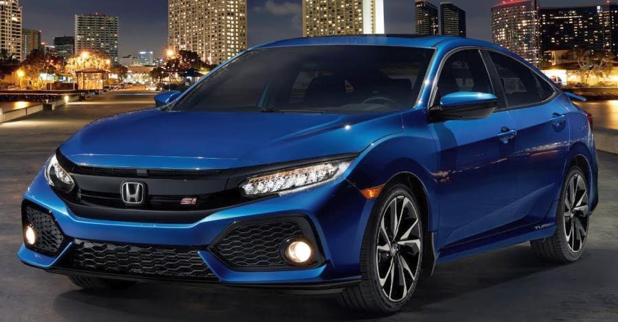 Honda Civic Featured 3