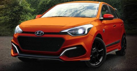 Hyundai I20 Motormind Featured