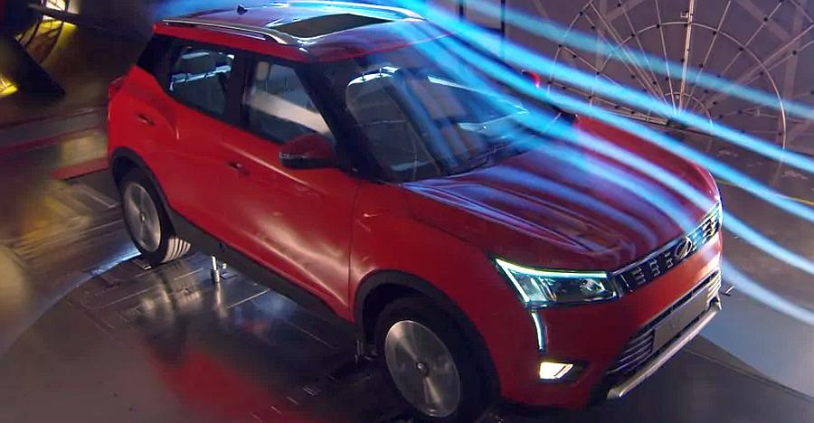 Mahindra XUV300 bags over 4,000 bookings as launch nears