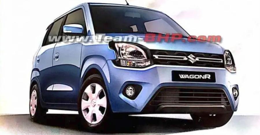 New Maruti Wagonr Featured 1