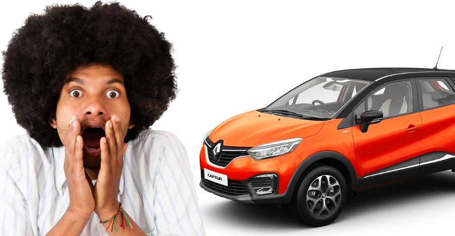 Massive discounts on Renault Captur, Lodgy & Duster: Upto Rs 3 lakh off