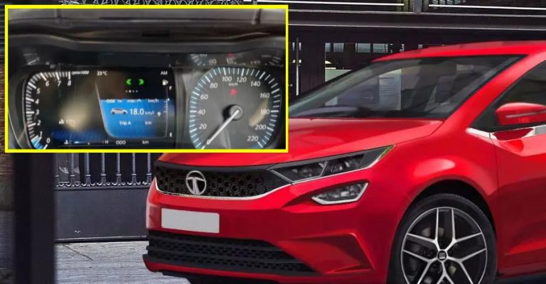 Tata 45x Speedo Featured