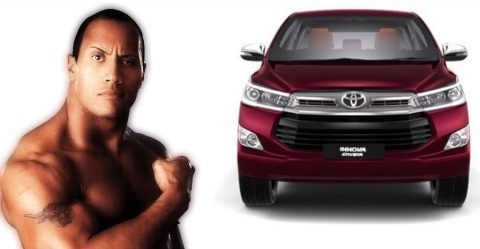 Toyota Innova Crysta Best Seller Featured