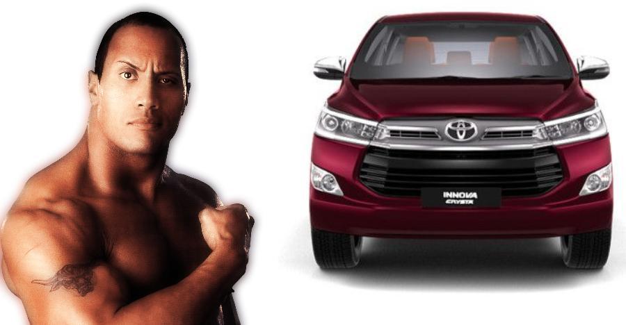 Toyota Innova Crysta's STELLAR performance makes India ...
