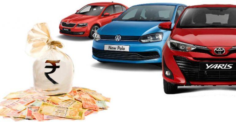 Toyota Volkswagen Skoda Discounts Featured