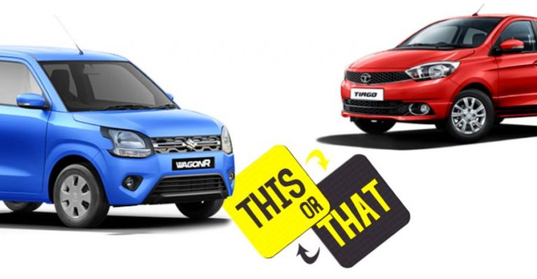 Wagonr Vs Tiago Featured