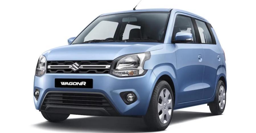 2019 Maruti Suzuki WagonR launch webcast live video