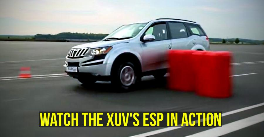 Xuv Esp Featured