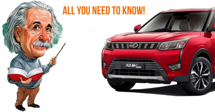 Xuv300 Featured 1