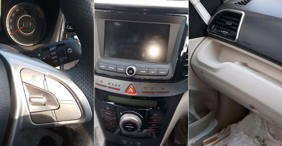Xuv300 Interiors Featured