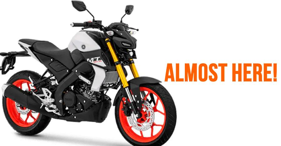 Yamaha Mt15 Bookings Featured