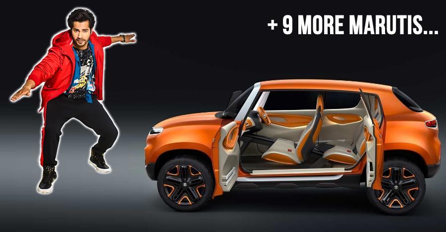 New Alto to Vitara SUV: 10 new Maruti cars launching in the next 2 years