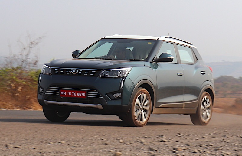 Mahindra Xuv300 Road Test Review Can It Challenge Ecosport Creta