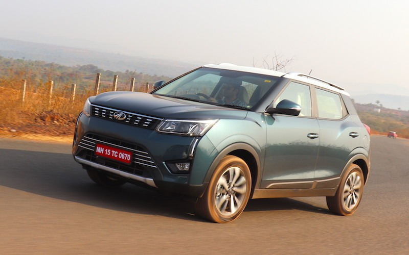 Mahindra XUV300 Diesel BS6: Prices leaked ahead of official launch