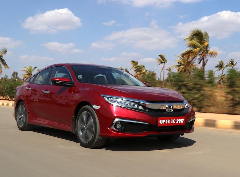 9honda Civic Review