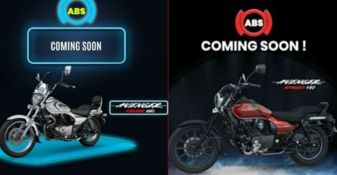 Bajaj Avenger 220 Abs Featured