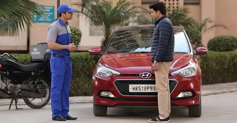 Hyundai Doorstep Car Service India (1)