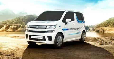 Maruti Wagonr Electric Featured 2