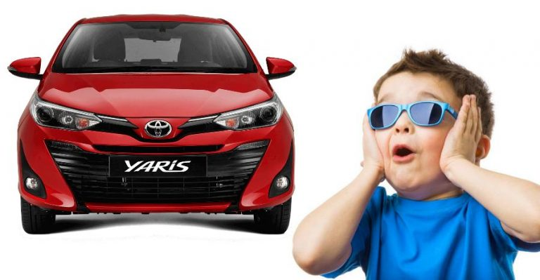 Toyota Yaris Discount Featured 1