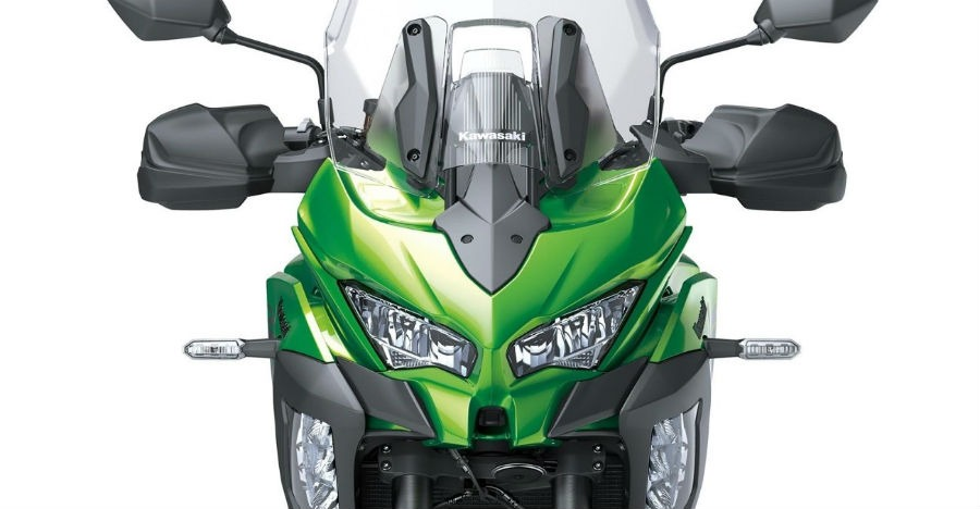 Current Kawasaki Versys 650 owners get an irresistible deal on the Versys 1000