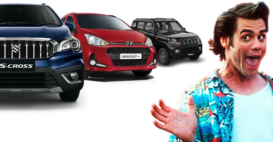 Maruti S-Cross to Hyundai Grand i10: Cars with the BIGGEST discounts this month
