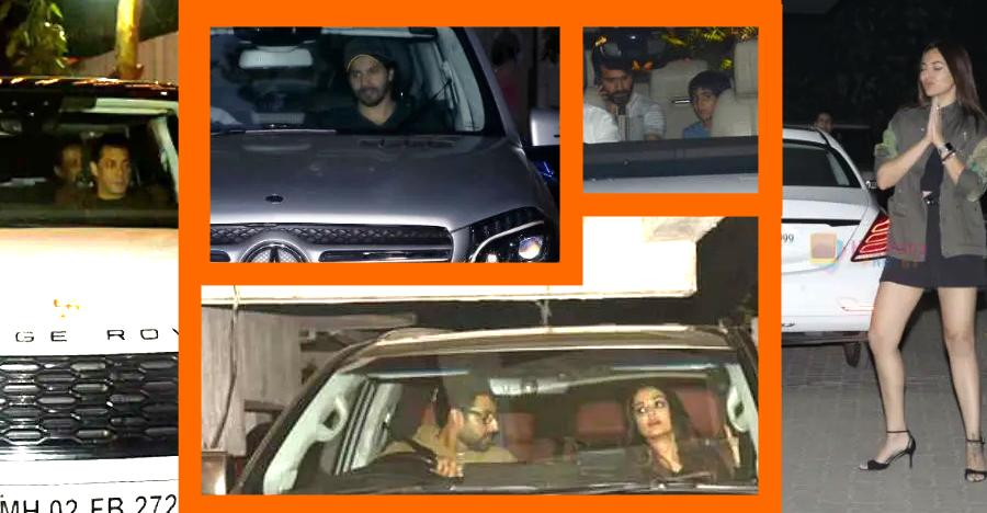 Bollywood New Cars February 2019 Featured 1