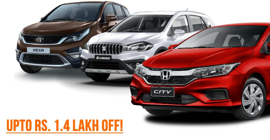Car Discounts 2019 Featured