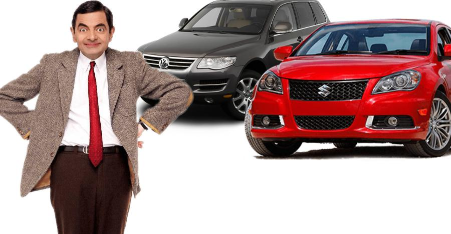 Cheap Luxury Cars Featured