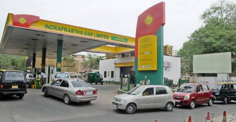 Cng Dispensing Station India Featured