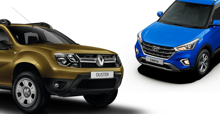 SUV sales in India hit rough weather after a 5 year dream run