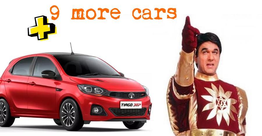 Tata Tiago JTP to Maruti Baleno RS: 10 affordable enthusiast cars of India