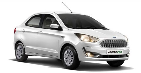 Ford Figo Aspire Cng Featured