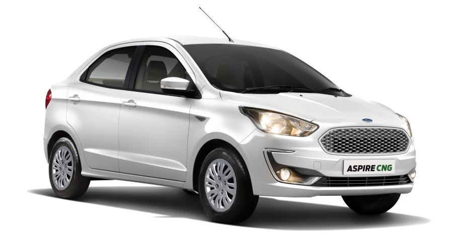 Ford Figo Aspire Cng Featured